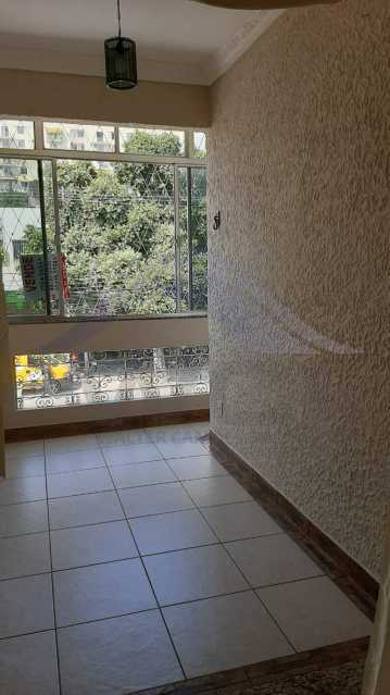 WhatsApp Image 2021-09-27 at 1 - Vendo apartamento 2 quartos no Riachuelo todo reformado - WCAP20637 - 3