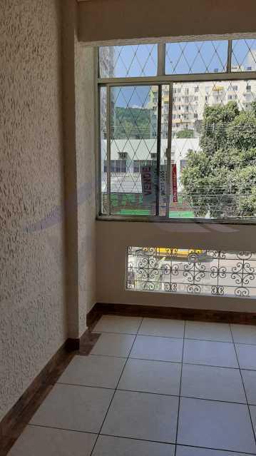 WhatsApp Image 2021-09-27 at 1 - Vendo apartamento 2 quartos no Riachuelo todo reformado - WCAP20637 - 20