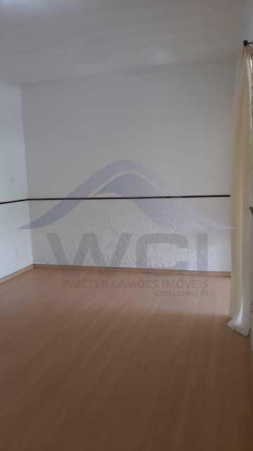 WhatsApp Image 2021-09-27 at 1 - Vendo apartamento 2 quartos no Riachuelo todo reformado - WCAP20637 - 19
