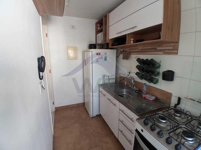 WhatsApp Image 2021-10-13 at 1 - Apartamento à venda Estrada do Rio Grande,Taquara, Rio de Janeiro - R$ 275.000 - WCAP20639 - 11