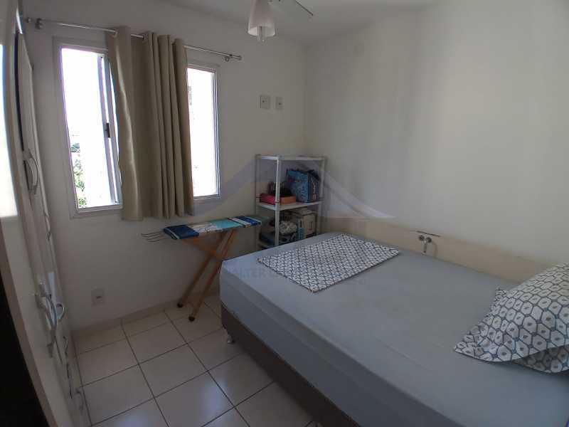 WhatsApp Image 2021-10-13 at 1 - Apartamento à venda Estrada do Rio Grande,Taquara, Rio de Janeiro - R$ 275.000 - WCAP20639 - 19