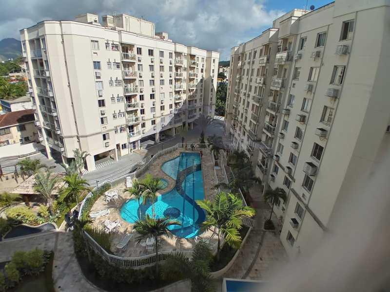WhatsApp Image 2021-10-13 at 1 - Apartamento à venda Estrada do Rio Grande,Taquara, Rio de Janeiro - R$ 275.000 - WCAP20639 - 22