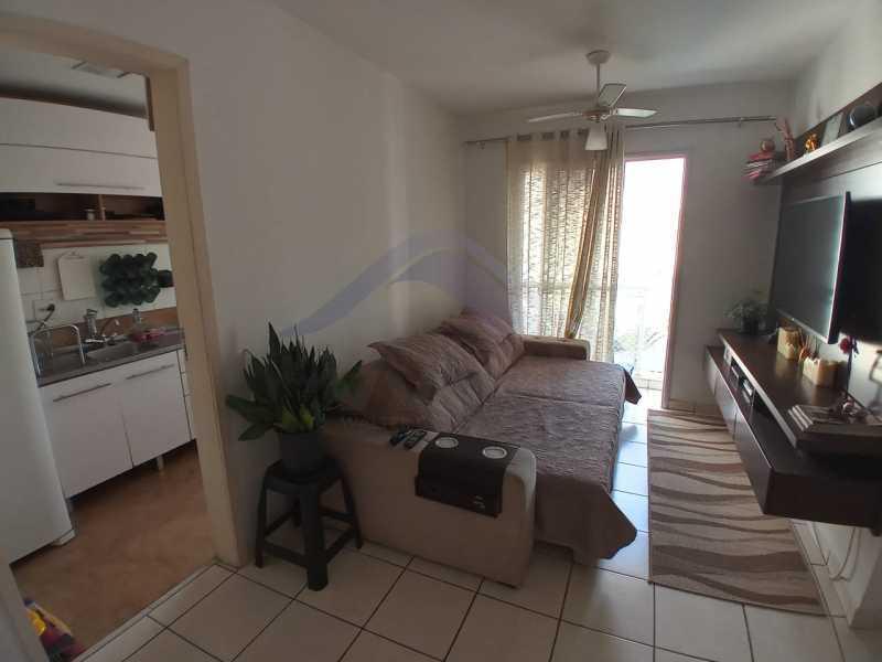 WhatsApp Image 2021-10-13 at 1 - Apartamento à venda Estrada do Rio Grande,Taquara, Rio de Janeiro - R$ 275.000 - WCAP20639 - 4