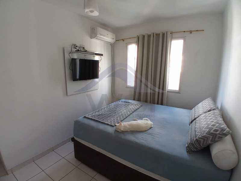 WhatsApp Image 2021-10-13 at 1 - Apartamento à venda Estrada do Rio Grande,Taquara, Rio de Janeiro - R$ 275.000 - WCAP20639 - 17