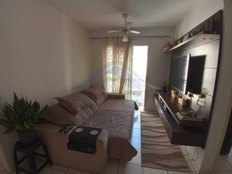 WhatsApp Image 2021-10-13 at 1 - Apartamento à venda Estrada do Rio Grande,Taquara, Rio de Janeiro - R$ 275.000 - WCAP20639 - 7