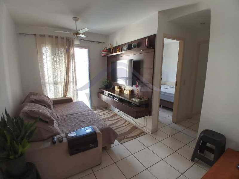 WhatsApp Image 2021-10-13 at 1 - Apartamento à venda Estrada do Rio Grande,Taquara, Rio de Janeiro - R$ 275.000 - WCAP20639 - 8