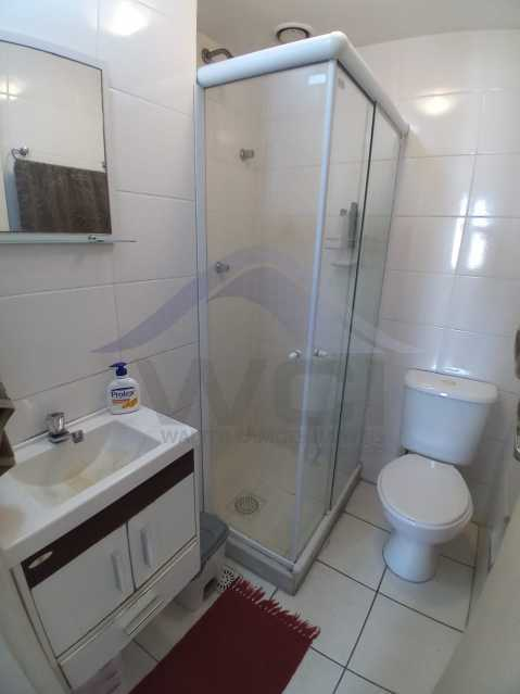 WhatsApp Image 2021-10-13 at 1 - Apartamento à venda Estrada do Rio Grande,Taquara, Rio de Janeiro - R$ 275.000 - WCAP20639 - 9