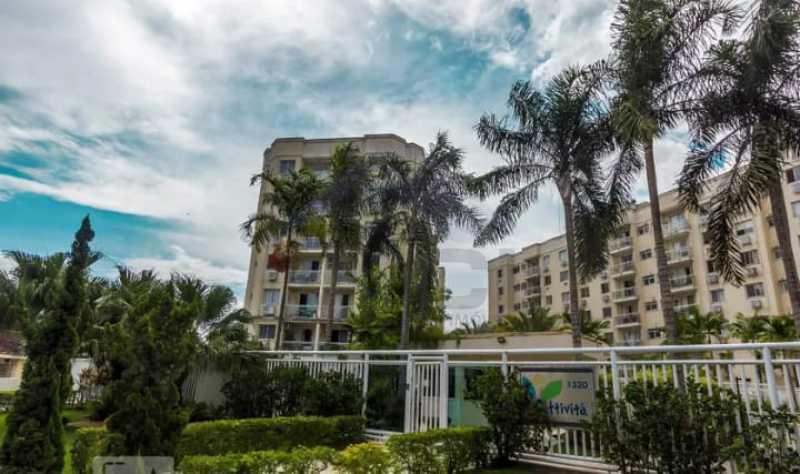 WhatsApp Image 2021-10-13 at 1 - Apartamento à venda Estrada do Rio Grande,Taquara, Rio de Janeiro - R$ 275.000 - WCAP20639 - 24