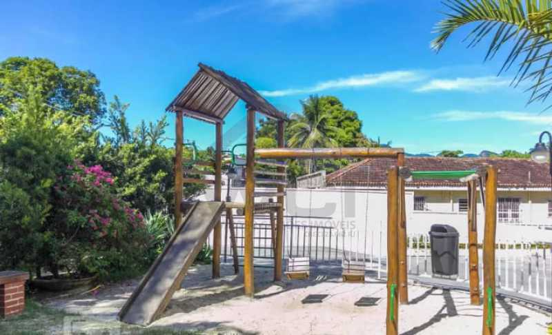WhatsApp Image 2021-10-13 at 1 - Apartamento à venda Estrada do Rio Grande,Taquara, Rio de Janeiro - R$ 275.000 - WCAP20639 - 25