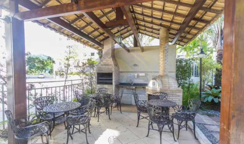 WhatsApp Image 2021-10-13 at 1 - Apartamento à venda Estrada do Rio Grande,Taquara, Rio de Janeiro - R$ 275.000 - WCAP20639 - 26