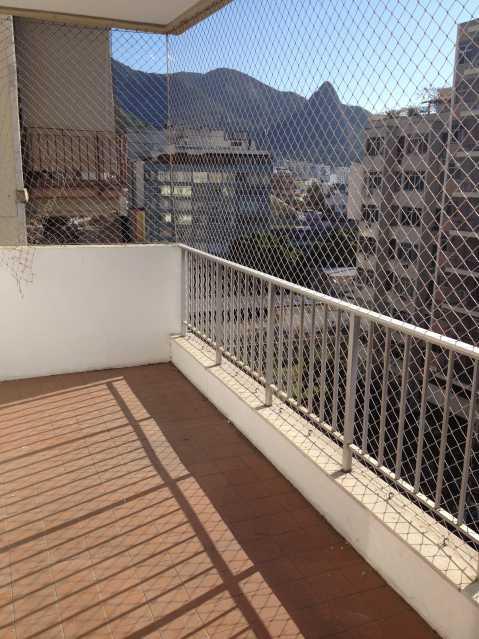 IMG_6021 - Apartamento Tijuca,Rio de Janeiro,RJ Para Venda e Aluguel,2 Quartos,72m² - WCAP20078 - 1