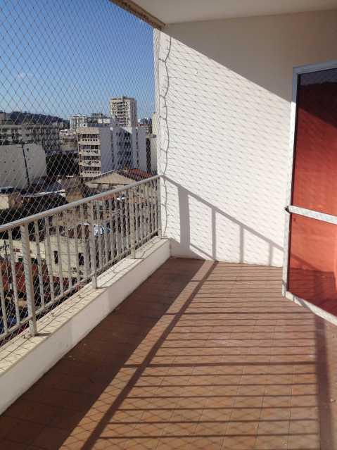 IMG_6022 - Apartamento Tijuca,Rio de Janeiro,RJ Para Venda e Aluguel,2 Quartos,72m² - WCAP20078 - 3