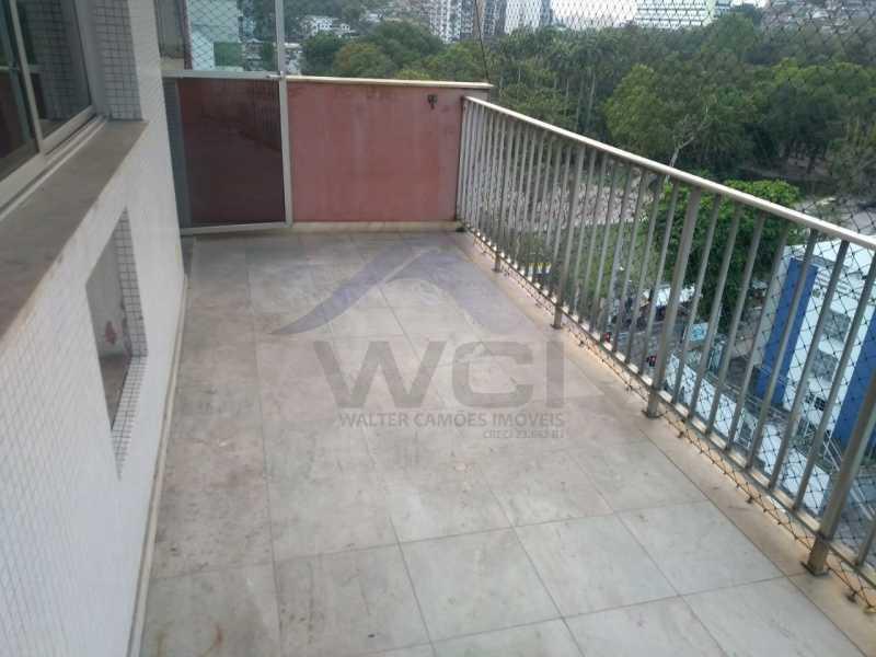 WhatsApp Image 2020-09-11 at 1 - Vendo Apartamento Vila Isabel - WCAP20079 - 15