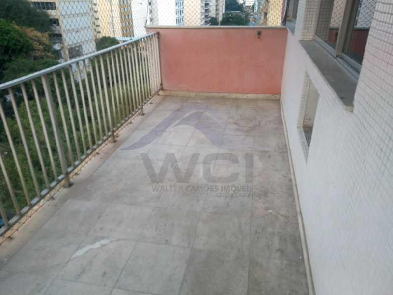 WhatsApp Image 2020-09-11 at 1 - Vendo Apartamento Vila Isabel - WCAP20079 - 17