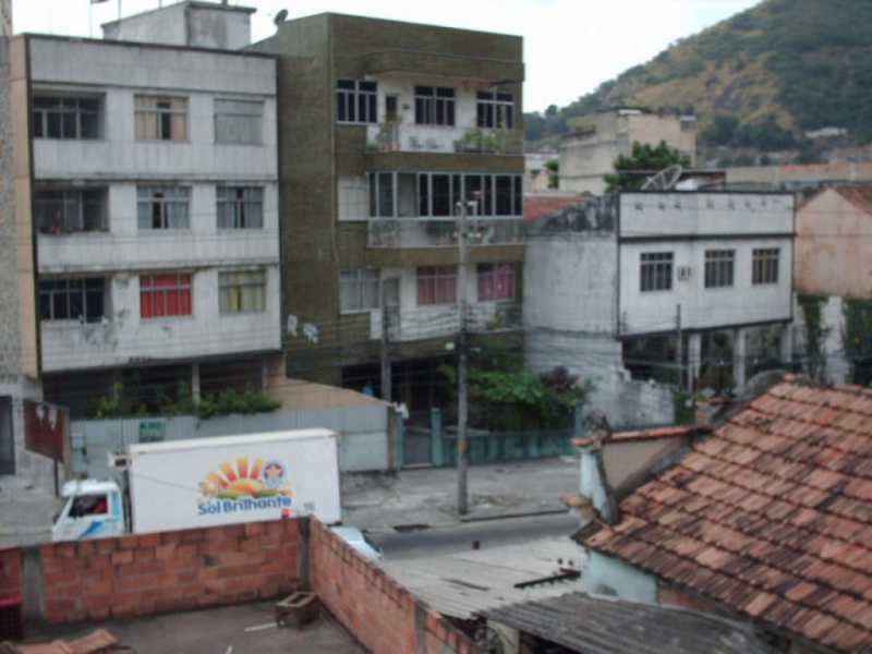 walter 110 - Vendo Prédio Largo do Bicão - WCPR00003 - 28