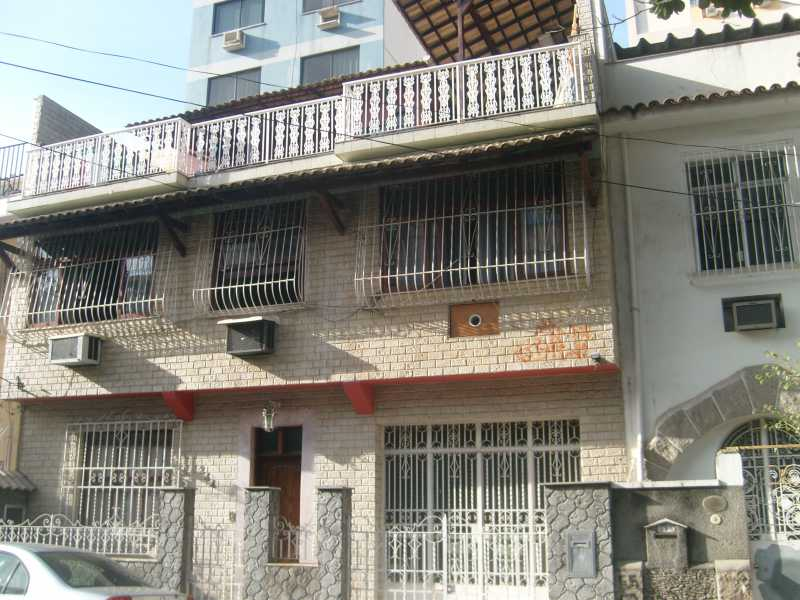 ramalho 002 - Vendo casa na Tijuca - WCCA50002 - 31