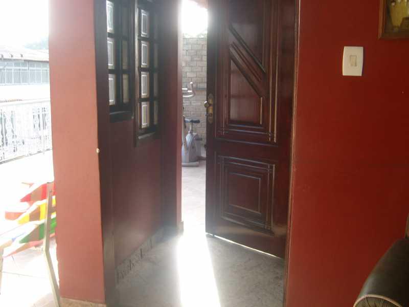 ramalho 023 - Vendo casa na Tijuca - WCCA50002 - 11