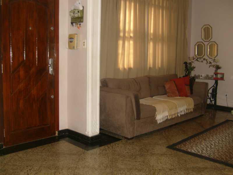 ramalho 052 - Vendo casa na Tijuca - WCCA50002 - 18