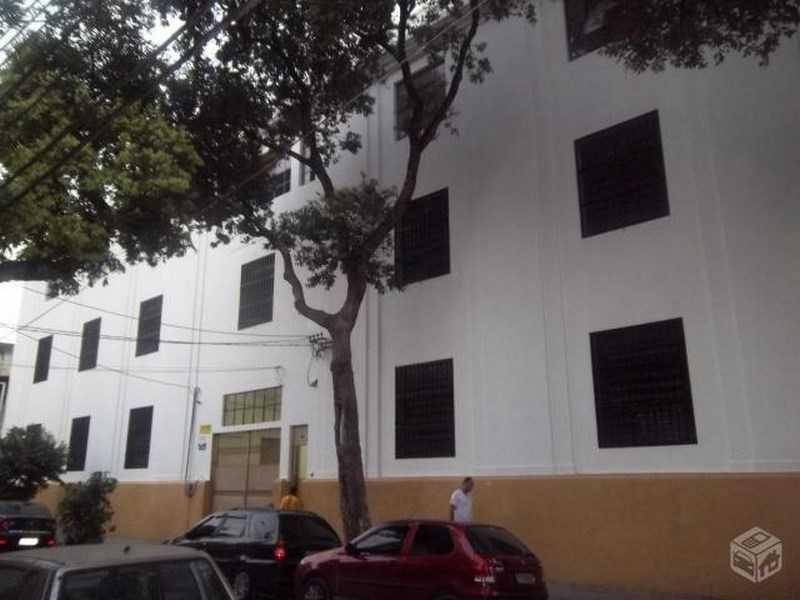 0001 - Galpão 2100m² para venda e aluguel Cidade Nova, Rio de Janeiro - R$ 20.000.000 - WCGA00002 - 1