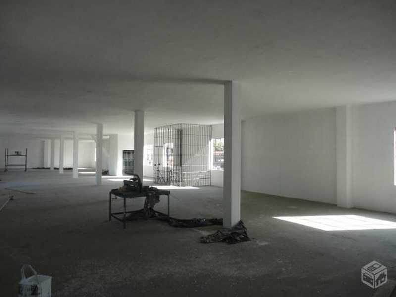 0002 - Galpão 2100m² para venda e aluguel Cidade Nova, Rio de Janeiro - R$ 20.000.000 - WCGA00002 - 3