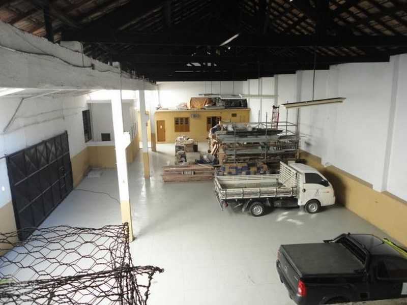 0004 - Galpão 2100m² para venda e aluguel Cidade Nova, Rio de Janeiro - R$ 20.000.000 - WCGA00002 - 5