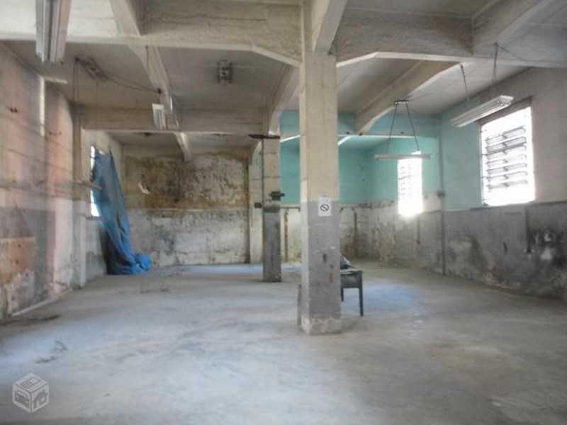 0006 - Galpão 2100m² para venda e aluguel Cidade Nova, Rio de Janeiro - R$ 20.000.000 - WCGA00002 - 7