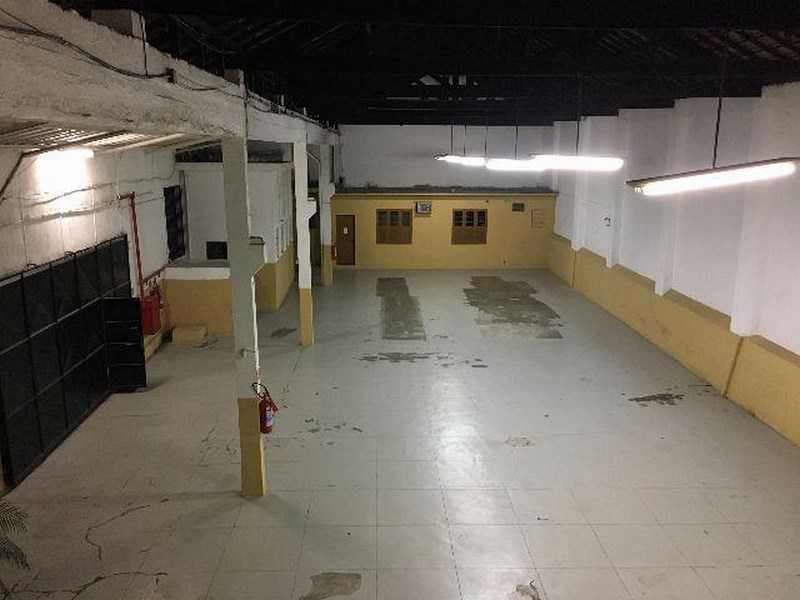 0008 - Galpão 2100m² para venda e aluguel Cidade Nova, Rio de Janeiro - R$ 20.000.000 - WCGA00002 - 9