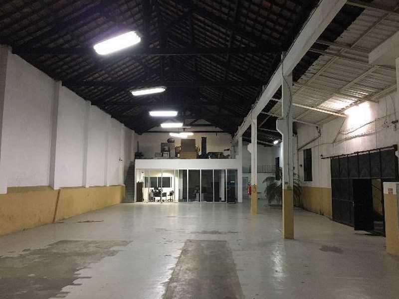 0009 - Galpão 2100m² para venda e aluguel Cidade Nova, Rio de Janeiro - R$ 20.000.000 - WCGA00002 - 10