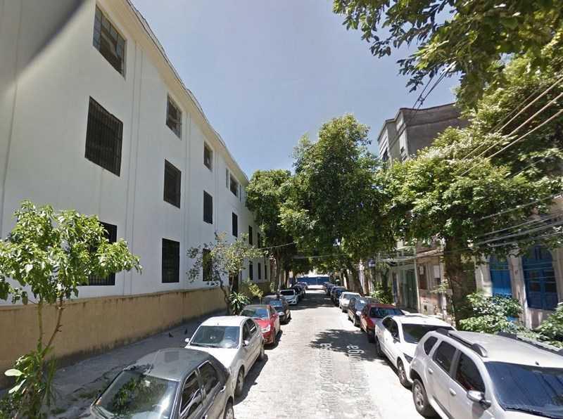 00017 - Galpão 2100m² para venda e aluguel Cidade Nova, Rio de Janeiro - R$ 20.000.000 - WCGA00002 - 14