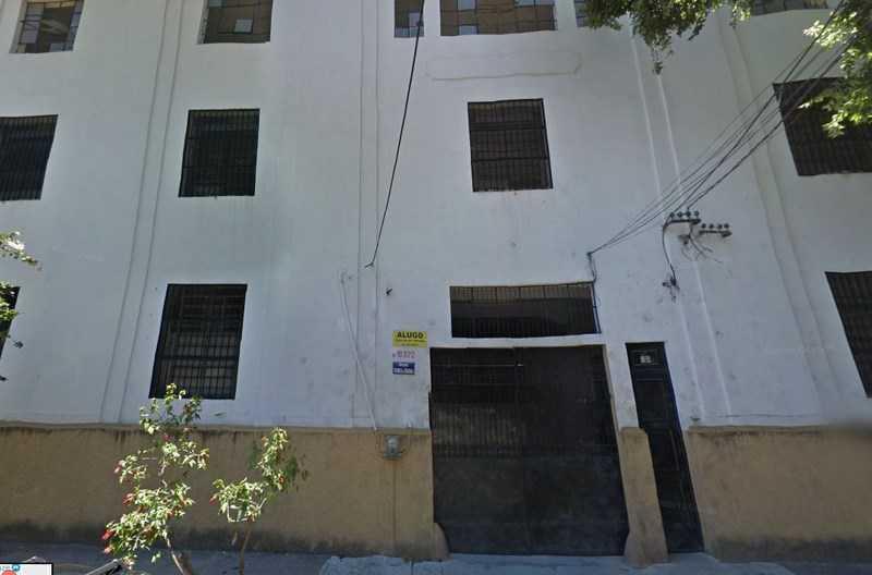 00018 - Galpão 2100m² para venda e aluguel Cidade Nova, Rio de Janeiro - R$ 20.000.000 - WCGA00002 - 15