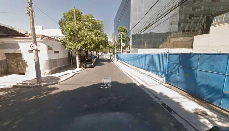 00021 - Galpão 2100m² para venda e aluguel Cidade Nova, Rio de Janeiro - R$ 20.000.000 - WCGA00002 - 17