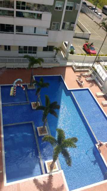 IMG_20170908_113452280 1 - Vendo Apartamento Recreio - WCAP30074 - 1