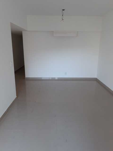 1 - Apartamento À Venda - Tijuca - Rio de Janeiro - RJ - WCAP20120 - 1