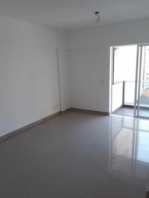 2 - Apartamento À Venda - Tijuca - Rio de Janeiro - RJ - WCAP20120 - 3