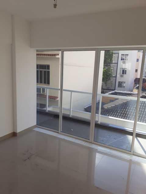 3 - Apartamento À Venda - Tijuca - Rio de Janeiro - RJ - WCAP20120 - 4