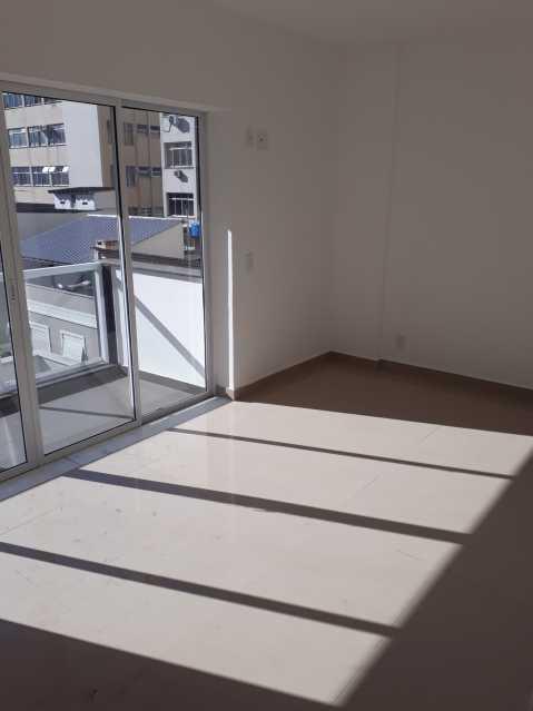 4 - Apartamento À Venda - Tijuca - Rio de Janeiro - RJ - WCAP20120 - 5