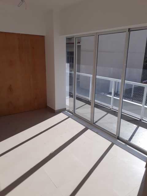 5 - Apartamento À Venda - Tijuca - Rio de Janeiro - RJ - WCAP20120 - 6