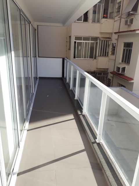 6 - Apartamento À Venda - Tijuca - Rio de Janeiro - RJ - WCAP20120 - 7