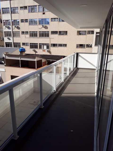 7 - Apartamento À Venda - Tijuca - Rio de Janeiro - RJ - WCAP20120 - 8