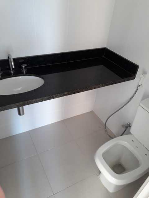 8 - Apartamento À Venda - Tijuca - Rio de Janeiro - RJ - WCAP20120 - 9