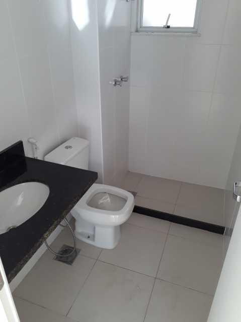 9 - Apartamento À Venda - Tijuca - Rio de Janeiro - RJ - WCAP20120 - 10