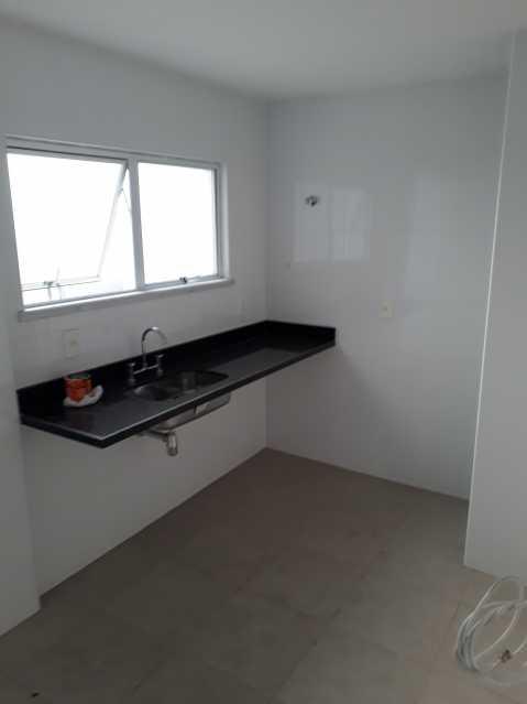 11 - Apartamento À Venda - Tijuca - Rio de Janeiro - RJ - WCAP20120 - 12