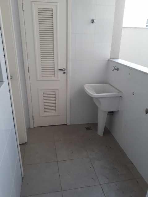 12 - Apartamento À Venda - Tijuca - Rio de Janeiro - RJ - WCAP20120 - 13