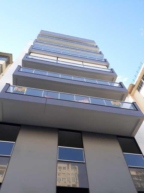 14 - Apartamento À Venda - Tijuca - Rio de Janeiro - RJ - WCAP20120 - 15