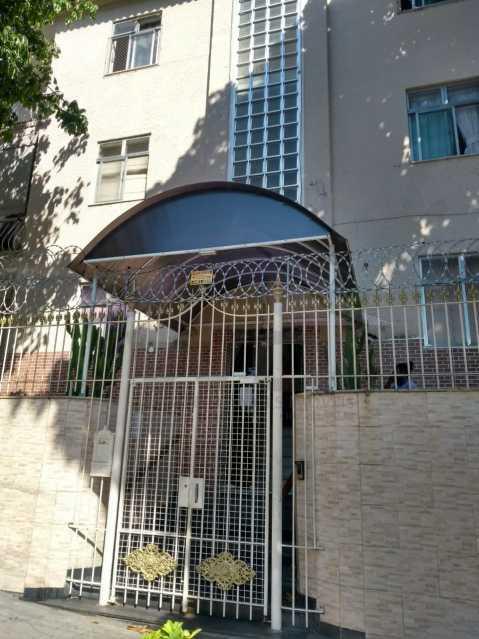 WhatsApp Image 2021-02-03 at 1 - Vendo Apartamento Cachambi - WCAP20121 - 1
