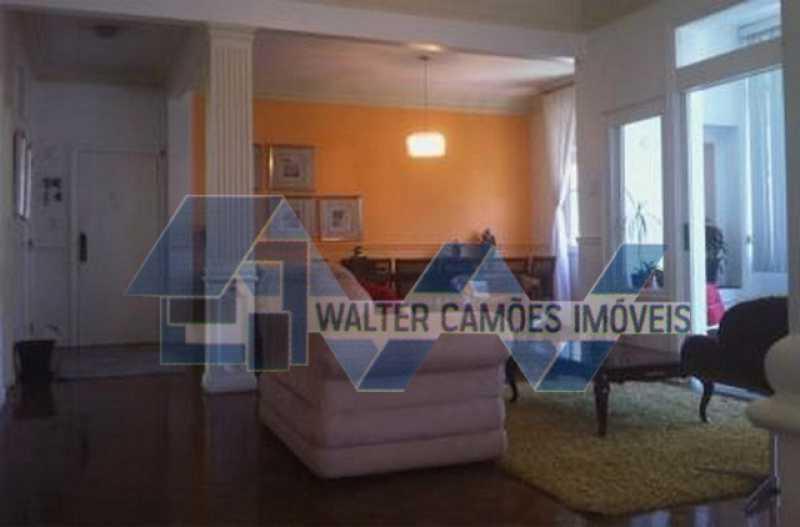 6070-0002 - Apartamento À VENDA, Copacabana, Rio de Janeiro, RJ - WCAP30091 - 5