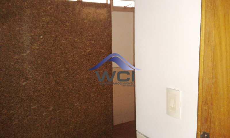 112 GAranh - ANDAR INTEIRO PARA VENDER NA AV GRAÇA ARANHA - WCAN00005 - 15