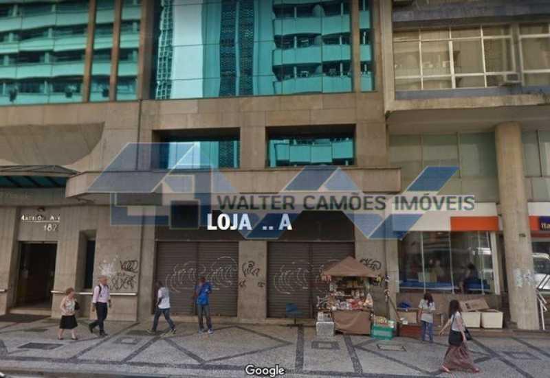 LOJA .. A - LOJA NO CENTRO DA CIDADE PRA VENDA E LOCAÇÃO - WCLJ00008 - 6