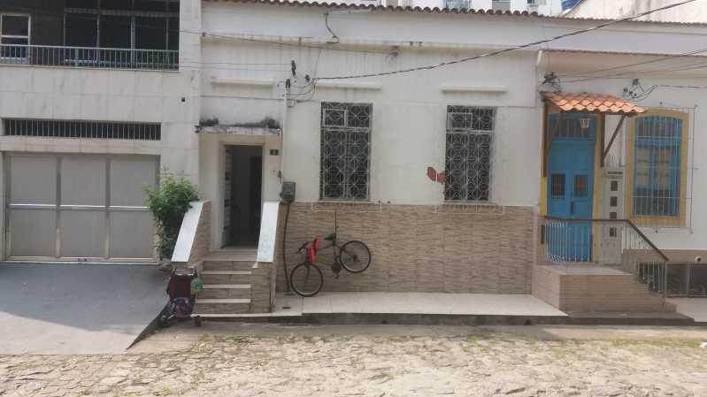 20180305_094430 - CASA A VENDA NO MARACANÃ EM CONDOMÍNIO FECHADO - WCCN40013 - 5
