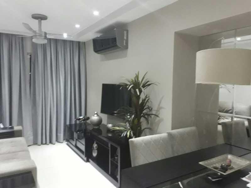 1 - Apartamento À VENDA, Tijuca, Rio de Janeiro, RJ - WCAP20153 - 1